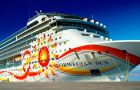The milestone of the season was the return of Norwegian Cruise Line, with the Norwegian Sun, and 40 calls in Chilean ports and an estimated 100.000 visitors.