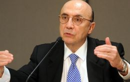 Meirelles said that he will have the final estimate of the primary deficit by Friday. On that date government has to issue a bimonthly report of state finances.