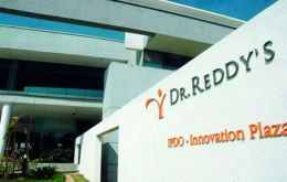 India's drug-maker Hyderabad-based Dr. Reddy's Laboratories, said that it had to write off US$65 million related to losses in Venezuela in the fourth quarter.