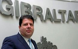 "Picardo said ""membership of the EU has allowed Gibraltar to access EU funding. This is an advantage for local businesses and also for employment"""