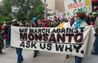 According to the March Against Monsanto (MAM) group, people in around 500 cities held peaceful protests against the corporation's policies
