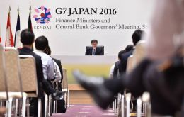 The meeting itself saw contentious positions between Japan and the US on the topic of further BOJ easing.