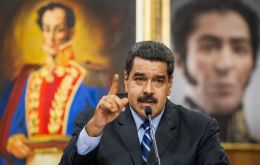 President Nicolas Maduro is accused of impeding a recall referendum which has the support of two thirds of Venezuelans, according to the latest opinion polls.