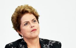 """June 20 is the date fixed for Rousseff's interrogation before the commission... She may choose to attend or be represented by her counsel"" reported Agencia Brasil."