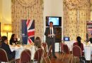 Ambassador Lyster-Binns said the aim is to promote UK exports and provide UK companies in Uruguay a platform to sell and promote their products or services.