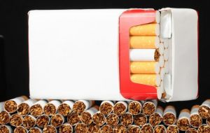 """The tobacco industry has been getting ready for plain packaging for some time, conducting massive misinformation campaigns to block the measure."""