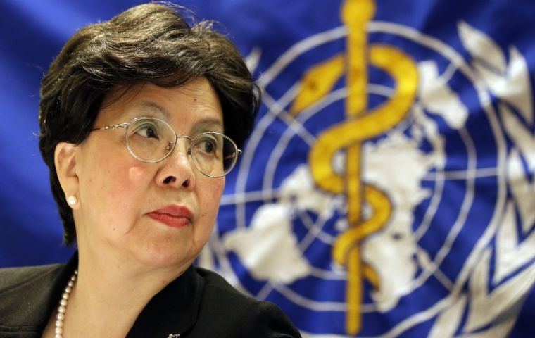 """Plain packaging reduces attractiveness of tobacco products. It kills the glamour, which is appropriate for a product that kills people,"" says Dr. Margaret Chan."