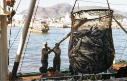 Each year, IUU fishing is responsible for annual catches of up to 26 million tons, with a value of up to US$ 23 billion.