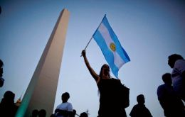 Argentina's absence from international capital markets began in 2001, when a deep economic crisis brought about the end of the decade-old Convertibility Plan