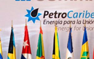 Venezuela still enjoys strong support from small Caribbean and Central American nations, including those who benefit from preferential oil and fuel sales