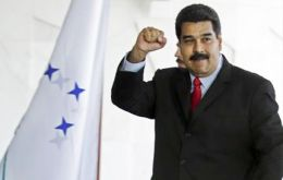 Maduro's Venezuela is scheduled to take the Mercosur chair at the summit scheduled for the end of the month