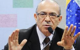 Chief of staff Eliseu Padilha said government enjoys a solid two-thirds majority in Congress to push through legislation needed to contain a record deficit