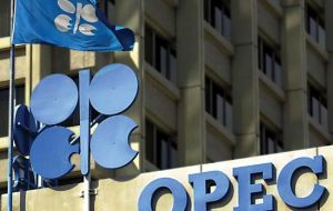 Saudi Arabia and its Persian Gulf allies had tried to propose that OPEC set a new collective ceiling to repair the group's waning importance.