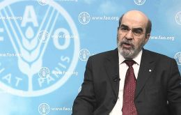 """This is a great day in the continuing effort to build sustainable fisheries that can help feed the world,"" said FAO Director-General Graziano da Silva"