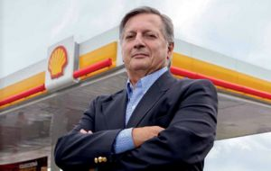 Aranguren doubled his fortune last year, going from 44 million pesos to 86.6 million pesos. The increase is linked to the severance package he received on leaving Shell