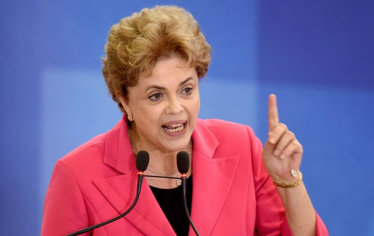 Rousseff's proposal for early elections is seen as a way out of Brazil's political crisis because it would subject a political class tainted by scandal to a popular vote.