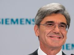 """The combination of our wind business with Gamesa follows a clear and compelling industrial logic in an attractive growth industry"" Joe Kaeser, CEO of Siemens"