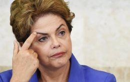 The executive order, presented in March by president Rousseff before she was stripped off her duties, was modified to be more wide ranging