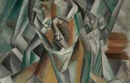 "Described by Sotheby's as ""the greatest Cubist painting to come to the market in decades,"" it broke the record for the highest price for a cubist work at any auction."
