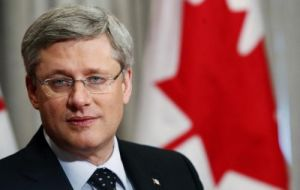 The summit left behind frictions of recent years, especially lack of connectedness of former Canadian Prime Minister Stephen Harper with his two counterparts.