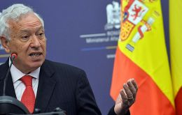 """It is a generous offer, which make perfect business sense"", said Garcia Margallo, who anticipated Spain will demand Gibraltar be treated separately at the EU"
