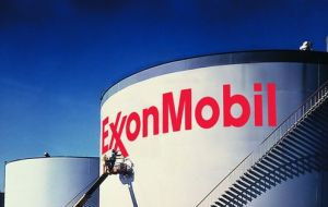 "Exxon describes it as a ""world-class discovery with a recoverable resource of between 800 million and 1.4 billion oil-equivalent barrels."""
