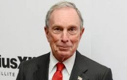"""This is a major victory for the people of Uruguay, it shows countries everywhere can stand up to tobacco companies and win"", said Michael R Bloomberg"