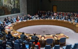 "The 15 current members of the Security Council were asked to ""encourage,"" ""discourage"" or express ""no opinion"" on the candidates"