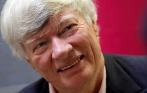 British lawyer Geoffrey Robertson, who has defended Mike Tyson and WikiLeaks founder Julian Assange, joined Lula's Brazilian lawyers in filing the petition