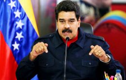 The president Nicolas Maduro administration made the announcement despite the objections from both Paraguay and Brazil