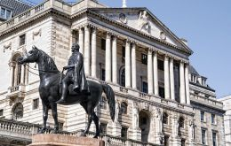 Bank of England also announced a program of cheap lending to banks to make sure they are financially able to in turn lend to people and businesses at low rates.
