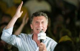 Macri had campaigned on promises of lifting currency controls and jump-starting foreign investment, in part by improving transparency at Indec.