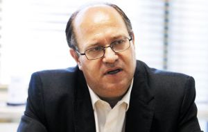 Brazil concerned about the 25% surge of the Real against the US dollar — MercoPress