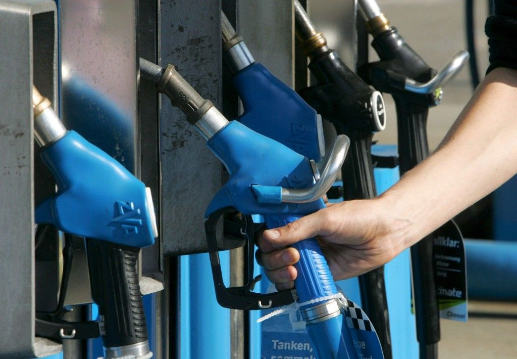 Argentina reaches agreement with oil companies for temporary