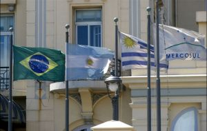 On 23 August a Mercosur meeting will be held in Montevideo to debate the collective presidency idea as well as Venezuela's failure to abide by the norms.