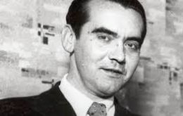 Federico García Lorca is believed to have been executed in 1936 by forces loyal to General Francisco Franco, but his fate remains a mystery