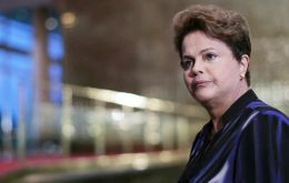 During the trial, set to begin on Thursday, Rousseff will face charges that she illegally masked the country's growing budget deficit through accounting tricks.
