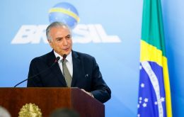 Brazil has hosted an extraordinary event, and this is the work of all Brazilian people.