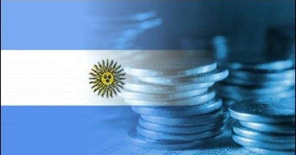 Argentina's economy contracts 4.3% year-on-year in June ...