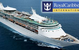 Royal Caribbean will be attending a Cruise and nautical tourism conference in Uruguay next month