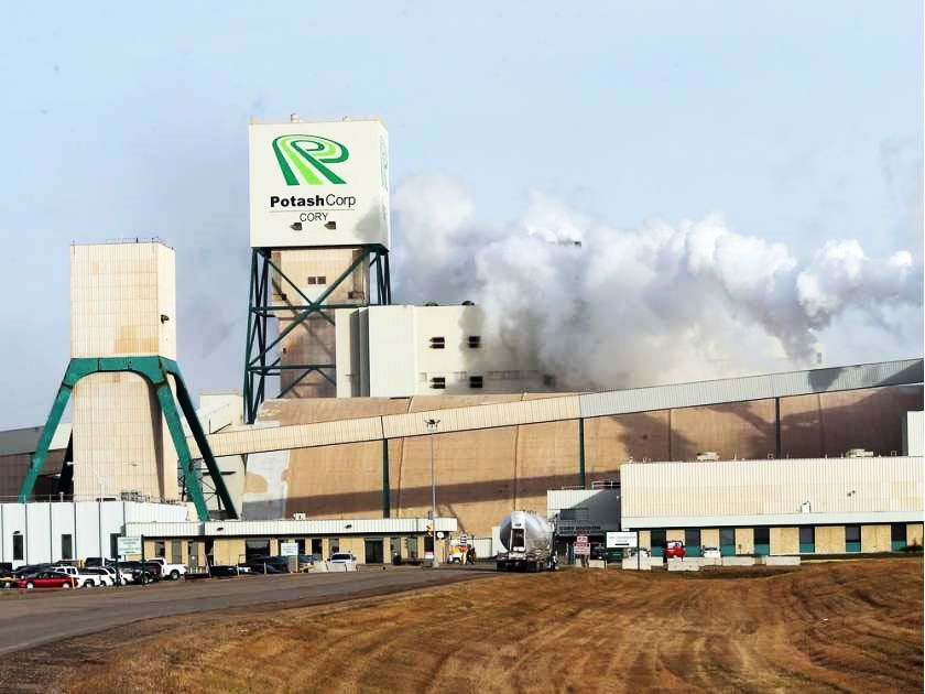 Potash Corp. of Saskatchewan (POT) Upgraded by Stifel Nicolaus to Buy