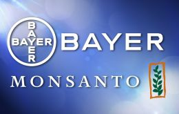 Bayer said it will spearhead the mega all-cash buyout in history in hopes of taking over Monsanto, world's largest supplier of genetically modified seeds.