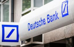 "Focus, which cited ""government circles"", said the government had made it clear that Deutsche Bank will not receive any bail out"