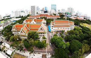 The official celebrations include a 'Tourism and the Media' session held at Chulalongkorn University in Bangkok, and a full-day conference the following day.