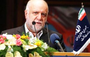 "But for Iranian Oil minister Bijan Zanganeh it's not the time for decision-making, but ""we will try to reach agreement for November"" in Vienna"