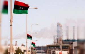 Nigeria and Libya could bring hundreds of thousands of barrels of daily oil production back onto the market in the next few months