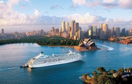 A record 41 ships from CLIA member cruise lines would be based in Australia or visiting local waters between October 1, 2016, and April 30, 2017
