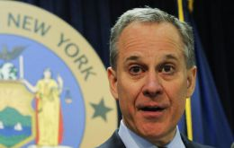Attorney General Eric Schneiderman's said the Trump Foundation was violating a state law requiring charitable organizations to register with the Charities Bureau.