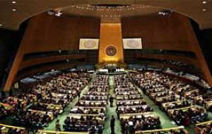 On Thursday, the council will formalize its decision in a vote and will then sends its recommendation to the U.N. General Assembly