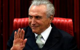 "The Temer proposal ""invades the judicial system budgeting competence drastically, risking to impact the exercise of its constitutional and institutional functions"""